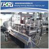 PVC Plastic Filler Masterbatch Making Granulator Production Line