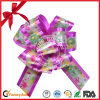 Cheap Polypropylene Gift Ribbon Pull Bow for Party Decoration