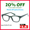 Plastic Cp Optical Frame Wholesale Eyewear