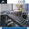 Carbon Steel Customized Roller Chain Conveyor for Production Line