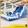 Giant Inflatable Water Spray Slide (AQ1035)