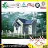 Export Light Steel Villa for Living