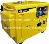 5kw Air Cooled Diesel Generator (SG6500SE)
