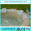 8 Person Folding Portable Outdoor SPA Bathtub (pH050014)