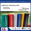 Competitive Pet Advertisement Grade Reflective Film