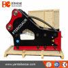Excavator Hydraulic Breaker Soosan Series Sb81