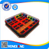 2015 New Design Professional Cheap Inflatable Trampoline