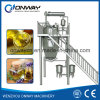 Rho High Efficient Factory Price Energy Saving Hot Reflux Solvent Herbal Essential Oil Extraction Machine