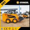 Factory Price Hysoon Mini Skid Loader From China