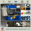 Rubber Hydraulic Press Machine with Four Column Type