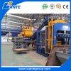 Qt8-15 Hydraulic Cement Sand Bricks Making Machine