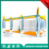 Hb-L00062 3X3 Aluminum Exhibition Booth