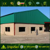 Prefabricated Steel Structure/Steel Frame Structure Building