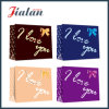 """Valentine′s Day Hot Stamping """"I Love You"""" Gift Paper Bag"""