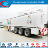 New Condition Hottest Selling Fuel and Liquid Medium Transport Semi Trailer; LPG Semi Trialer