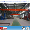 Safe Driving Single Beam Overhead Lifting Crane