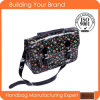 New Design Printing Lady Satchel Handbag (BDM042)