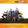 Porpular Space Ship Series Outdoor Children Playground Equipment (SP-07401)