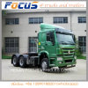 Big Discount Sinotruck HOWO 6X4 10 Wheeler Truck Head