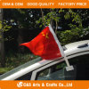 Custom Polyester Chinese Car Flag & Flagpole