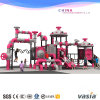 2016 New Design Kids Outdoor Equipment Playground Amusement Park Equipment