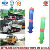Front Mount Multistage Hydraulic Cylinder for Tipping Truck