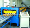 G550 Decking Floor Metal Roll Forming Machine
