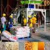 30t Maize Flour Roller Mill Milling Plant