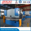 Wc67y-63X2500 hydraulic steel plate bending machine/Hydraulic Folding Machine