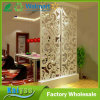 High-Grade MDF Hollow Partition Plate Tracery Wood Carved Screen