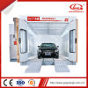 25kw Power Steel Frame Air System Spray Booth (GL4000-A2)