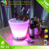 Flashing LED Ice Bucket with Remote Control Bcr-911b