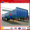 Side Wall Trailer with Detached Side Wall