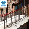 High Quality Created Wrought Zinc Steel Stair Handrail 010