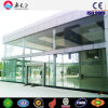 Steel Structure Car Garage with Glass Curtain Wall (SSW-454)