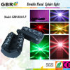 8PCS LED Spider Light