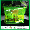 China Golden Manufacture Clear Shopping Bag