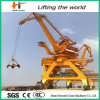 Four Links Heavy Lifting Portal Crane Portable Crane