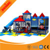 Latest Fashion Design Kids Indoor Playground Equipment with Good Quality
