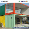 Standard Modular 40 FT Flat Pack Worker Live Container House