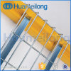 Heavy Loading Capacity Wire Mesh Decking