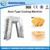 Wafer Sheet Cooler for Wafer Machine