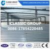 Preengineering Metallic Steel Frame Structure Warehouse