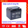 12V 40ah Deep Cycle VRLA Solar Battery