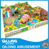 Sweet Design with Naught Castle for Playground (QL-1213F)