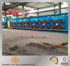 Batch off Cooling Unit/Rubber Sheet Cold Line