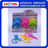 Plastic Safety Scissors/Colorful Student Scissors (HW36896)