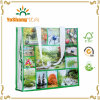 Gift PP Non Woven Decorative Reusable Laminated Shopping Bag