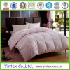 Plain Duck Down Feather Duvet for Winter