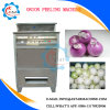 500kg/H Onion Peeler Machine for Sale